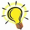 Idee ampoule
