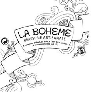 Logo srtucture laboheme