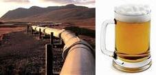 Pipeline biere